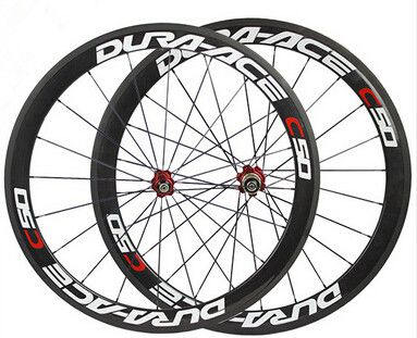 wheelset carbon acm